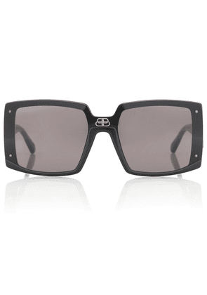 BB square sunglasses