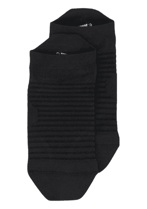 Nike Spark lightweight ankle socks - Black