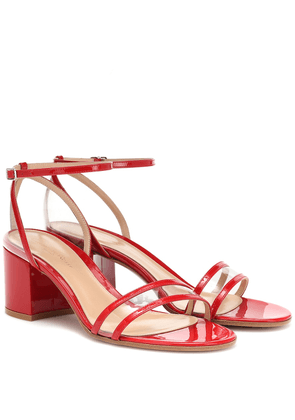 Exclusive to Mytheresa – Sheryl 60 patent leather sandals