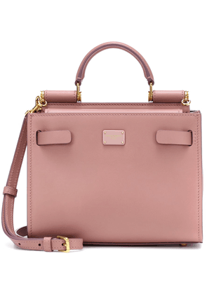 Sicily 62 Mini leather tote