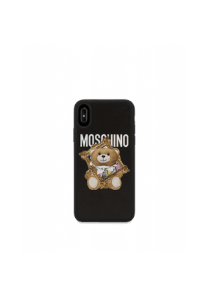 Frame Teddy Bear Iphone X/ Xs Cover