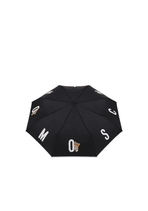 Bear Logo Openclose Umbrella