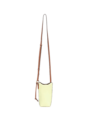 Gate Pocket Small crossbody bag