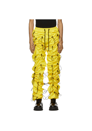 99% IS Yellow Gobchang Lounge Pants