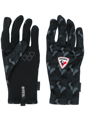 Rossignol Rooster Windstopper® I-Tip gloves - Black