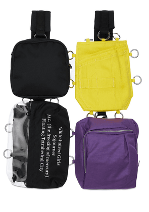 6l Eastpak Rs Modular Pouch Backpack