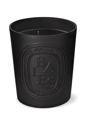Diptyque - Baies Scented Candle, 600g - Colorless