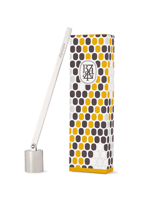 Diptyque - Silver-tone Candle Snuffer - Colorless