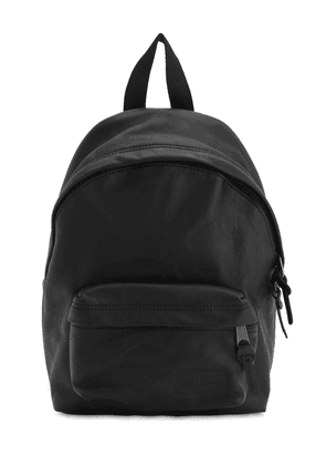 10l Orbit Leather Backpack
