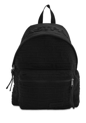 24l Padded Pak'r Knit Backpack