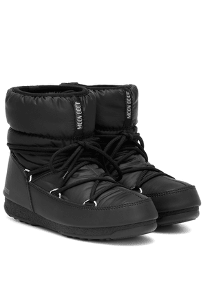 Low Nylon WP 2 snow boots