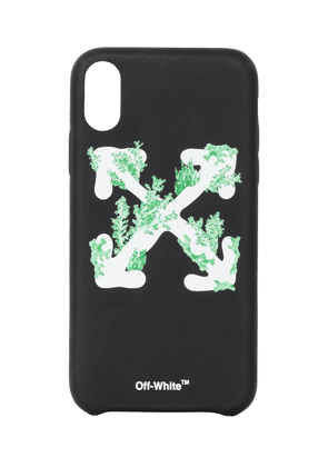 Arrow Water Iphone Xs Cover