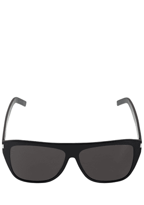 Nw Sl 1 Slim Acetate Mask Sunglasses