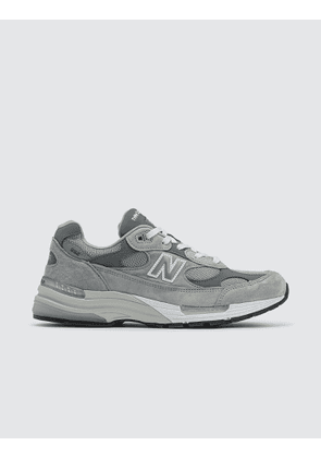 New Balance M992GR - Made In The USA