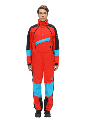 92 Extreme Wind Suit