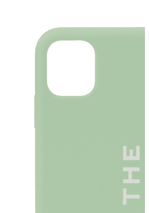 The Marc Jacobs IPhone 11 Case Unisex Green
