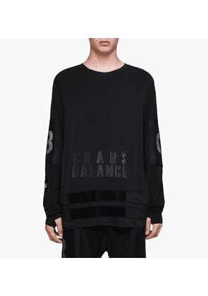 Nike - X Undercover Long Sleeve Top