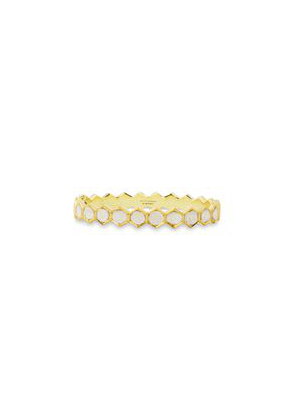 Amrapali 18-karat Gold And Diamond Bangle Woman Gold Size --