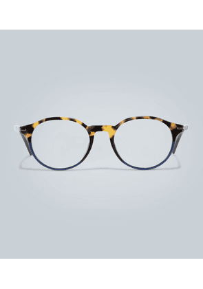 Blacktie264 tortoiseshell glasses