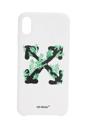 Arrow Water Iphone Xs Max Cover