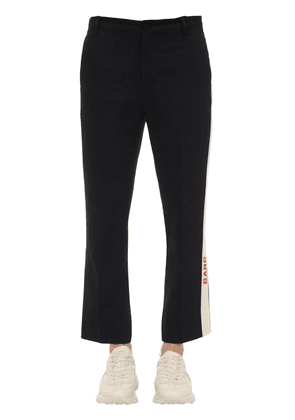 Cotton Cover Trousers