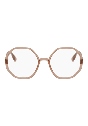 Dior Pink SOSTELLAIRE05 Glasses