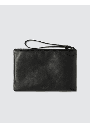 Common Projects Small Flat Pouch