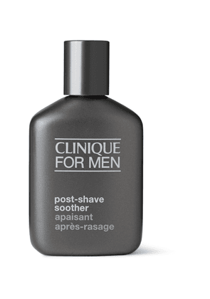 Clinique For Men - Post-Shave Soother, 75ml - Men - Colorless