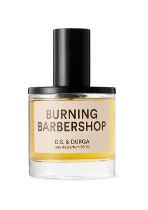 D.S. & Durga - Eau de Parfum - Burning Barbershop, 50ml - Men - Colorless