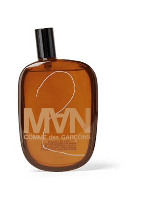Comme des Garcons Parfums - 2 Man Eau de Toilette, 50ml - Men - Colorless
