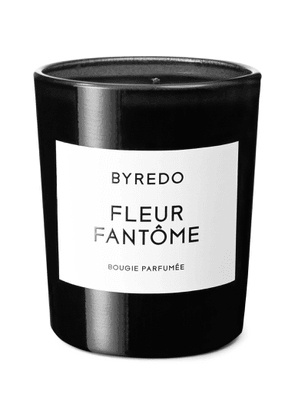 Byredo - Fleur Fantôme Scented Candle, 70g - Colorless