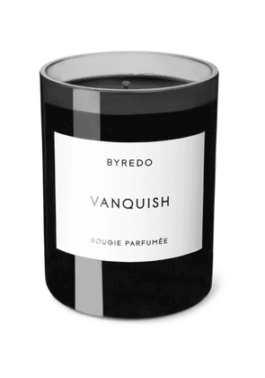 Byredo - Vanquish Scented Candle, 240g - Men - Colorless