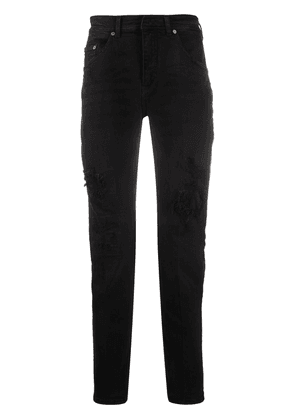 Neil Barrett slim-fit jeans - Black