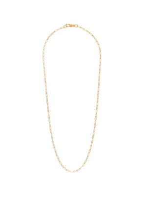 Alighieri - The Dante 24kt Gold-plated Bronze Chain Necklace - Mens - Gold