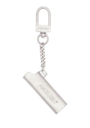 Ambush Embossed Lighter Case Key Chain