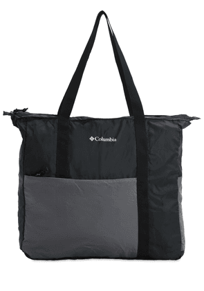 21l Packable Lightweight Nylon Tote