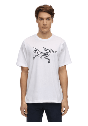Archaeopteryx Cotton T-shirt