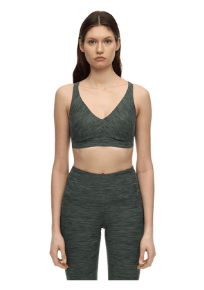 Cathedral Performance Jersey Bra