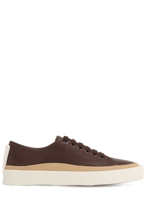 Storm Leather Sneakers