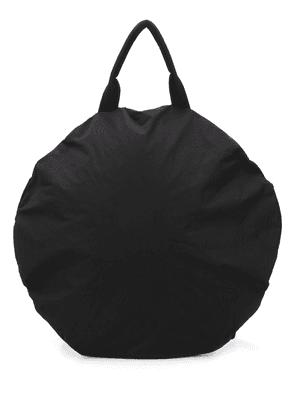 Côte & Ciel round shaped backpack - Black
