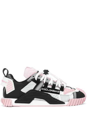 Dolce & Gabbana NS1 sneakers - PINK