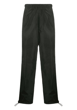 Givenchy soft shell tracksuit trousers - Black