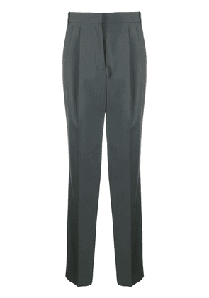 Joseph high-waisted tailored trousers - Grey