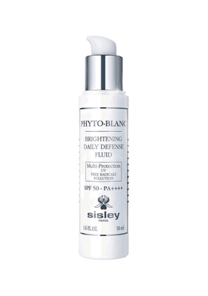 Phyto Blanc Brightening Daily Defense Fluid