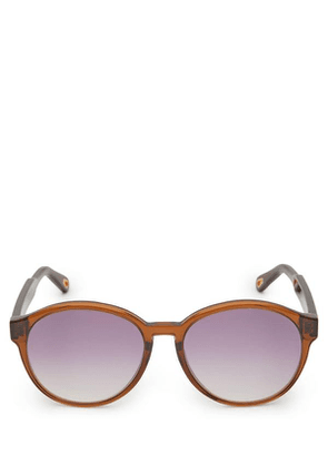 Willow Rounded Sunglasses