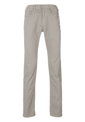 Neil Barrett skinny jeans - Grey