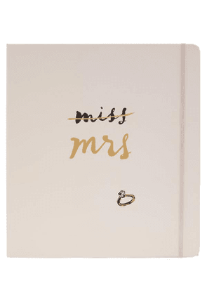 Miss to Mrs Bridal Planner