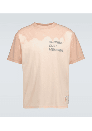 Inside-Out training T-shirt