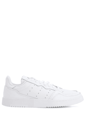 Super Court Leather Sneakers