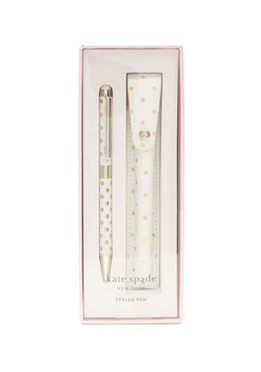 Dots Stylus Pen and Pouch